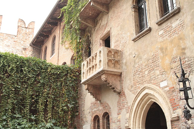 2 Juliet's balcony